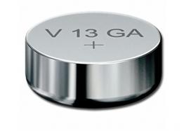 10x VARTA V13GA Knopfzelle LR44 AG13 13GA V76PX SR44 Industrieware - 1