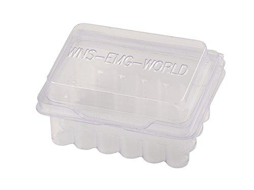24x Energizer AA-Batterien Ultimate Lithium L91 für Blitzlicht Wildkamera Mignon im Big Box Pack von wns-emg-world - 2