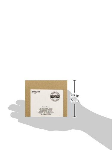 AmazonBasics Alkalibatterien, AAA, 20 Stück - 4
