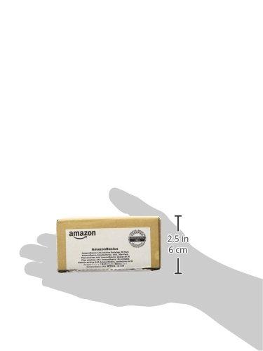 AmazonBasics Performance Alkalibatterien, AAA, 36 Stück - 5
