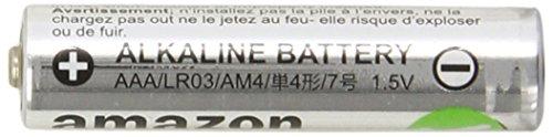 AmazonBasics Performance Alkalibatterien, AAA, 8 Stück - 2