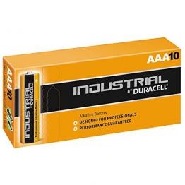 Duracell Alkaline Batterie (Micro (AAA), Procell LR03/D10) - 1