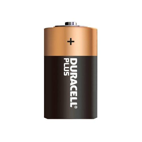Duracell Batterie Plus Mono D (LR20) 1,5V im 4er Pack - 2