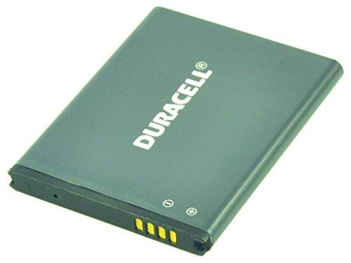 Duracell DRSI9100 Ersatzakku Zusatzbatterie für Samsung Galaxy S2 Smartphone - 2