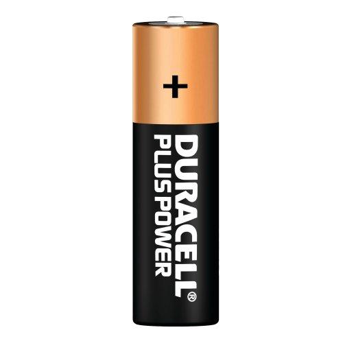 Duracell DUR018426 Plus Power AA Batterien (24 Stück) - 2