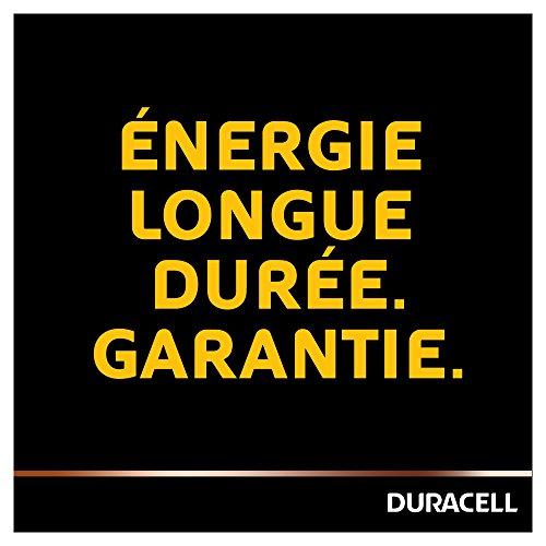 Duracell Plus Power Alkaline Batterien C (MN1400/LR14) 4er Pack - 5