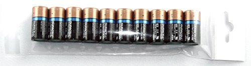 Duracell Ultra Lithium Batterie 123 (CR17345) im 10er Pack - 2