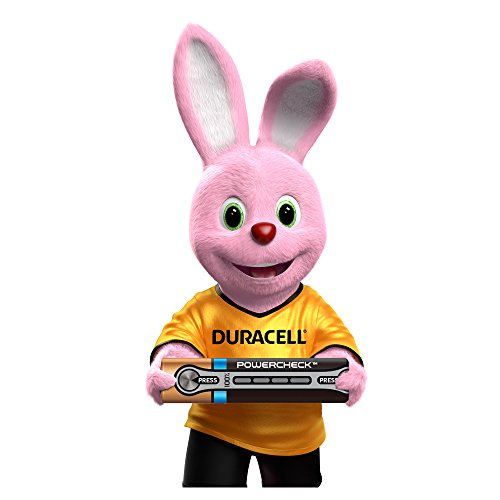 Duracell Ultra Power Alkaline Batterien mit Powercheck AAA (MX2400/LR03) 8er Pack - 2