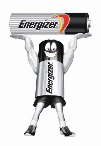 Energizer Alkaline Batterie AA Mignon 10er Pack - 2