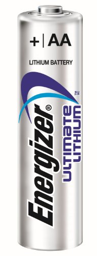 Energizer Batterien Ultimate Lithium digital/639155 Inh.4 - 2