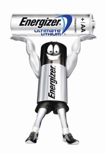 Energizer Batterien Ultimate Lithium digital/639155 Inh.4 - 3