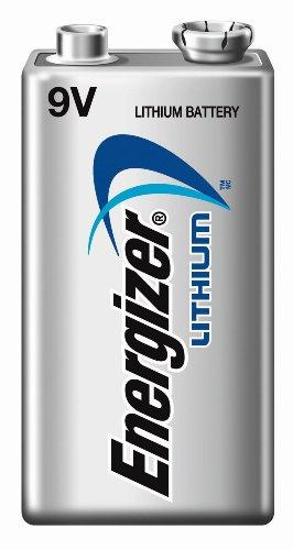 Energizer Lithium 9V-Block - 2