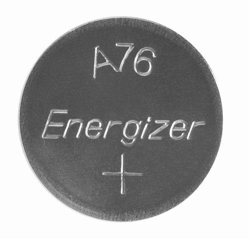 Energizer Original Spezialbatterie Alkali Mangan A 76 (1,5 Volt, 4x 2-er Pack) - 3