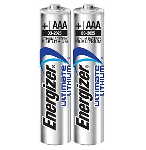 Energizer Ultimate Lithium Micro AAA 1,5V (2 Stück) - 2