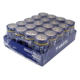 Varta Industrial 4014 LR14 Baby C (20-er Pack) - 1
