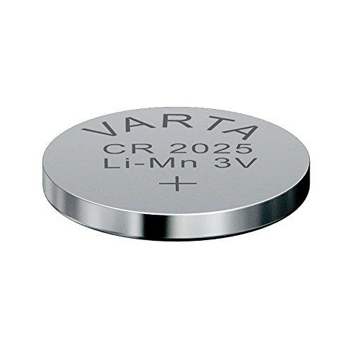 Varta System Electronics CR2025 - 1